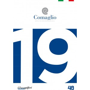 CATALOGO GENERAL COMAGLIO 2019